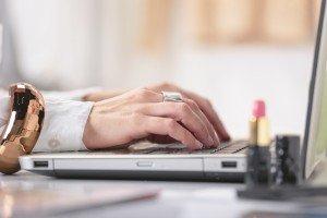 fashion beauty blogging content marketing