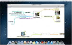 best brainstorming tools mindnode