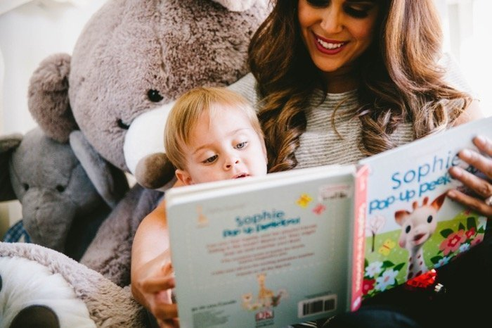 being mom blog lessons