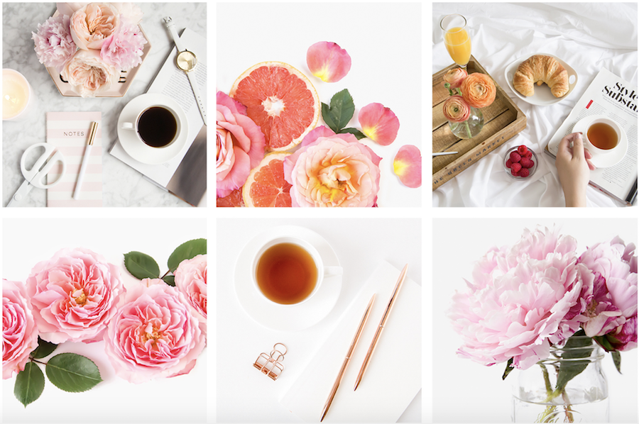 Best feminine stock photo sites, click to view our roundup of the best free and paid feminine stock photo sites!