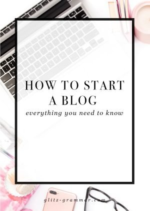 How to start a Wordpress blog on GoDaddy, a step-by-step tutorial to get you going!